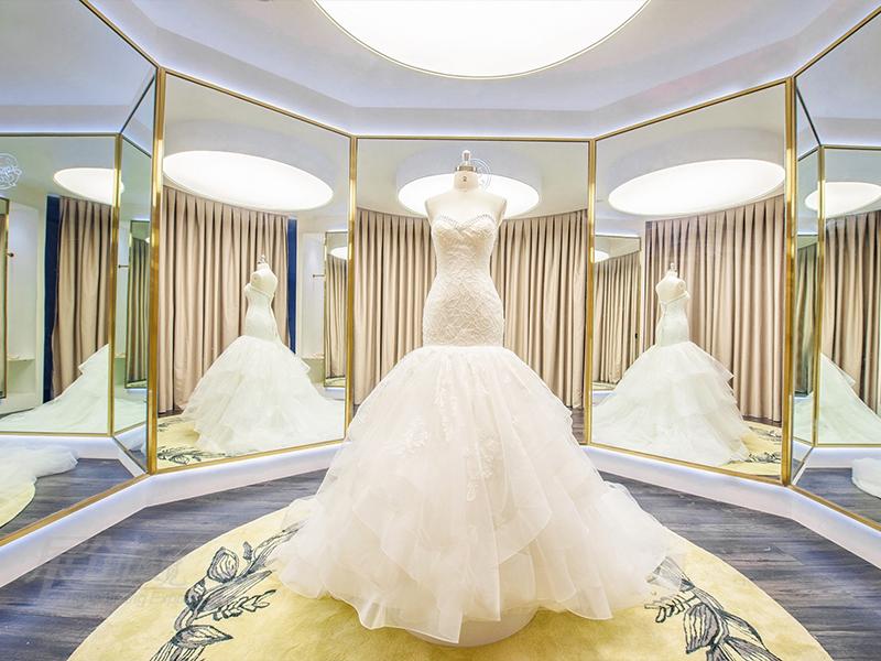 婚纱展厅成都腾讯分分彩公司