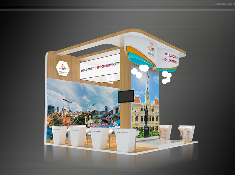 旅博会|越南旅游局